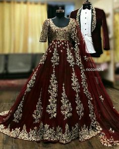 Indian Wedding Gowns, Asian Bridal Dresses, Pakistani Wedding Outfits, Indian Bridal Outfits, Pakistani Bridal Dresses, Pakistani Wedding Dresses, Indian Bridal Lehenga, Punjabi Wedding, Indian Weddings