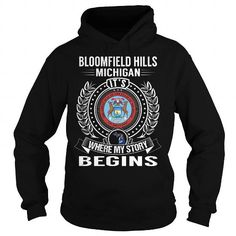 Bloomfield Hills, Michigan Its Where My Story Begins #city #tshirts #Bloomfield Hills #gift #ideas #Popular #Everything #Videos #Shop #Animals #pets #Architecture #Art #Cars #motorcycles #Celebrities #DIY #crafts #Design #Education #Entertainment #Food #drink #Gardening #Geek #Hair #beauty #Health #fitness #History #Holidays #events #Home decor #Humor #Illustrations #posters #Kids #parenting #Men #Outdoors #Photography #Products #Quotes #Science #nature #Sports #Tattoos #Technology #Travel…
