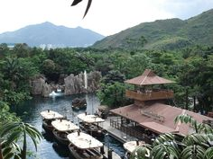 Jungle Cruise | Jungle Cruise - Disney Wiki