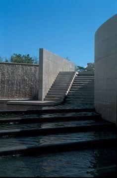 Naoshima Contemporary Art Island - Tadao Ando