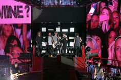 One Direction Take Me Home Tour in toronto