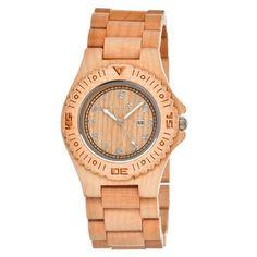 Armbanduhr Phloem Ahorn, jetzt auf Fab.