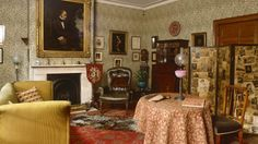 National Trust: Carlyle's House - Sightseeing - visitlondon.com