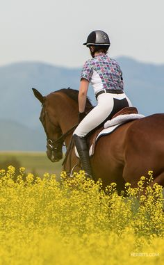 Stylish Breeches for Equestrian Riders
