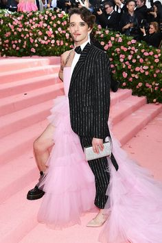Christian Siriano, Lady Gaga, Met Gala Outfits, Pink Outfits, Harry Styles, Versace, Gal Gadot, Gala Dresses, Nice Dresses