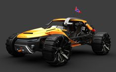 Eco Cars: All-electric Bowler Raptor is a green way to find new roads - Ecofriend Ford 2000, Hors Route, Offroader, Buggy, Transporter, Sweet Cars, Electric Cars, Hot Cars, Concept Cars