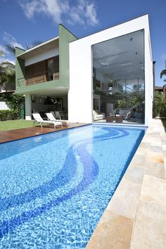 Acapulco House by FC Studio