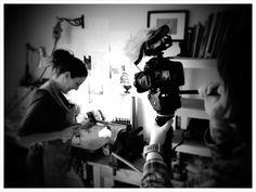 Claddagh Design Workshop Film