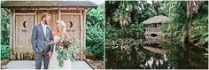 Erica and Roman – Bonnet House Wedding – {Ft. Bonnet House, Vintage Florida, Southern Weddings, Beautiful Couple, Blossoms, Bride Groom, Florals, Roman, Backdrops