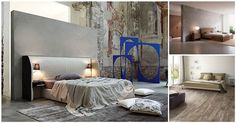 20 Modern And Chic Bed Ideas