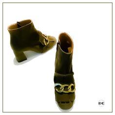 Roberto Festa FW17@Van Weert chaussures & accessoires.