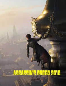 Download Assassin's Creed 2016 Full HD Movie