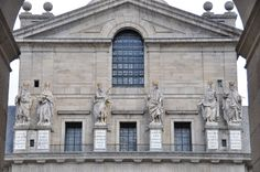 El Escorial Chateaus, Royal Palace, Palaces, Castles, Madrid, Spanish, Mansions, World, House Styles