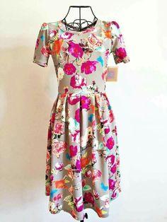 Beautiful pattern on this Amelia!