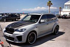 BMW X5 Custom