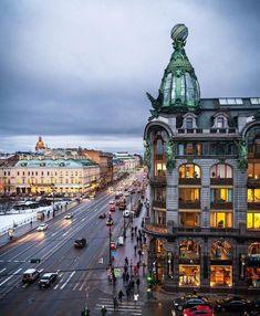 Питер Live   ВКонтакте #St.Petersburgtravel