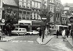 Grote Houtstraat 1966