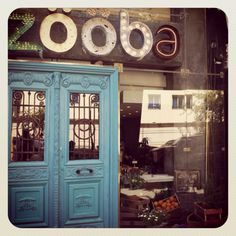 Zooba: Truly Egyptian food