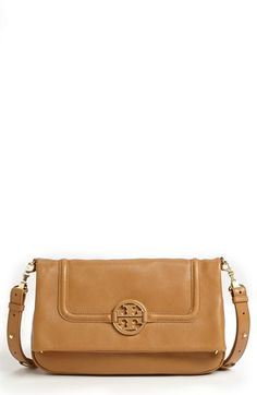 Tory Burch 'Amanda' Crossbody Bag available at #Nordstrom