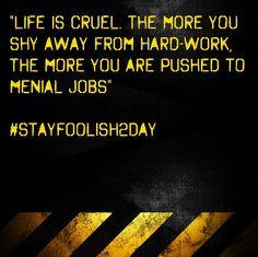 #stayfoolish2day #SheisNotSister #WIP