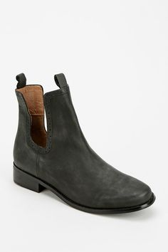 Jeffrey Campbell Ferry Dipped Ankle Boot - Urban Outfitters