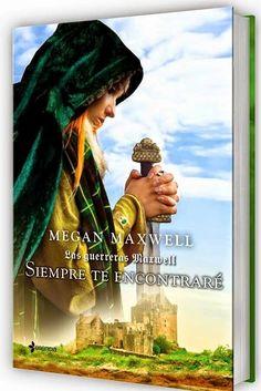 Los libros de Pat: Megan Maxwell - Siempre te encontraré