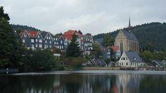 Wuppertaler Rundweg: Auf 106 Kilometern um die Stadt wandern. Mehr auf: http://www.coolibri.de/staedte/wuppertal/sport/wandern-in-wuppertal/wuppertaler-rundweg.html