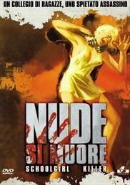 Naked You Die / Nude... si muore / Голая...если мертвая  (1968)