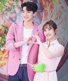 Asian Actors, Korean Actors, Korean Dramas, It's Okay That's Love, Koo Hye Sun, Chines Drama, Netflix, Chinese Babies, Kdrama