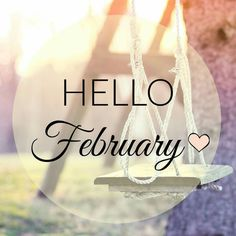 Find images and videos about hello, valentine and february on We Heart It - the app to get lost in what you love. Seasons Months, Days And Months, Months In A Year, Hello February Quotes, Welcome February, February Month, February Holidays, May Month Quotes, New Month Greetings