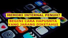 LEGA !! Cara Bersihkab Data Tdk Perlu di Whatsapp Education, Onderwijs, Learning
