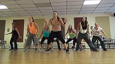 Get Your Fit On With Tara Dance Fitness - Rescate (Reggaeton) Daddy Yankee