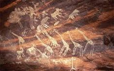 Image result for 20th century african wildlife artists Rock Art, Wildlife, African, Wall Paintings, Food, Kenya, Cave, Studios, Southern