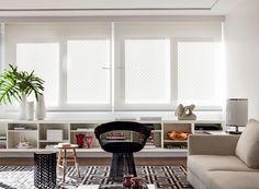 Seis ambientes onde as estantes são as protagonistas. Fotos publicadas na revista CASA CLAUDIA.