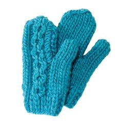 Unsere Favoriten, für jetzt oder später als schönes Weihnachtsgeschenk: bunte Fäustlinge in leuchtenden Farben, mit Achter-Nadeln sind sie ruckzuck fertig gestrickt. Sogar der Zopf ist leicht zu machen, man braucht dafür nämlich keine extra Zopfnadel. Zur Strickanleitung: Fäustlinge stricken Gloves, Wool, Knitting, Crochet, Winter, Projects, Diy, Inspiration, Granny Squares
