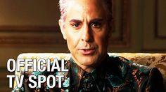 "The Hunger Games: Mockingjay Part 1 – ""Caesar"" Official TV Spot"