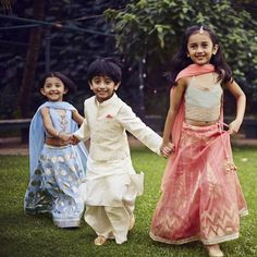 Check out the best designer labels and online stores which sells the cutest Indian wear for kids. Wedding wear for kids, ethnic wear for kids, kidswear. Kids Indian Wear, Wear Store, Big Fat Indian Wedding, Groom Wear, Traditional Outfits, Kids Wear, Wedding Season, Baby Dress, Indian Fashion