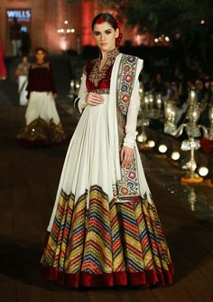 Bal Spring Summe, Eastern Wear, Gulbagh Spring Summe, Bridal Couture, Indian Fashion, Indian Bridal, Spring Summe 2015,