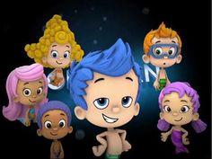 Arte Dc Comics, Bubble Guppies, Guppy, Princess Peach, Bubbles, Product Launch, Youtube, Life, Fictional Characters