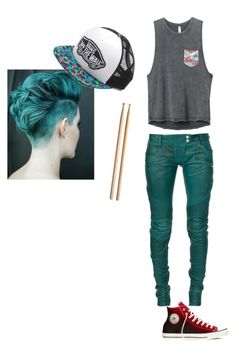 """Josh Dun (Twenty One Pilots 