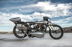 Brough Superior 1150cc