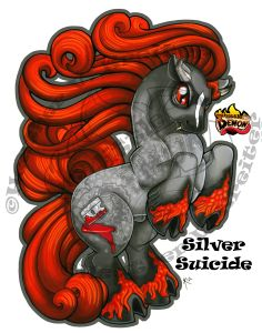 Silver Suicide
