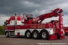 KW K100 Mack Trucks, Big Rig Trucks, Dump Trucks, Tow Truck, Cool Trucks, Custom Big Rigs, Custom Trucks, Wrecker Service, Car Hauler Trailer