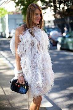 #TheList: Finely Feathered