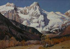 aleksander babich paintings | Aleksander Babich
