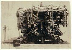 """""""The Machine"""" - Dramatic film score. #soundtrack"""