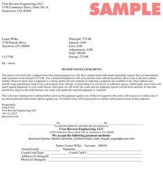 Authorization Letter For Short Sale
