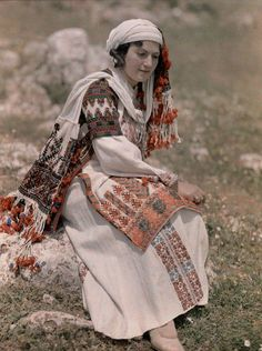 18 Autochrome photos that will transport you to another era - No instagram filter can replicate these digitized beauties