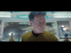 """VIDEO based on the new Star Trek movie PREQUEL when Captain Kirk and Spock and all were young. Song has GREAT level bass and drums: """"Don't Stop Believin'"""" by Glee. Be sure to hang in for the lead guitar solo!! - cSw:) - http://www.pinterest.com/claxtonw/audio-selects/"""