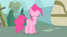 Man Pinkie Really Is Just Something Special Isn't She? My Little Pony Characters, Fictional Characters, Eye Flutter, My Little Pony Costume, Raised Eyebrow, Vanellope, Mlp Pony, Pinkie Pie, My Little Pony Friendship
